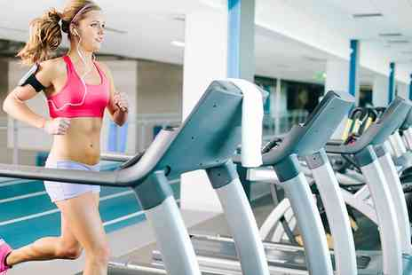 The Radmoor Centre - Ten Day Gym Pass - Save 0%