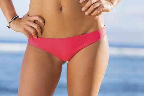 Jules Beauty - Brazilian Wax with Optional Half Leg and Eyebrow Wax - Save 0%