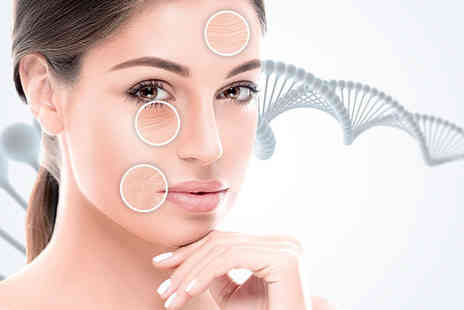 DNA Diagnostics Centre - Skin care Dna test and comprehensive report - Save 60%