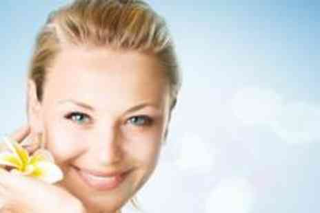 Soulskins - Three full-face IPL sessions - Save 77%