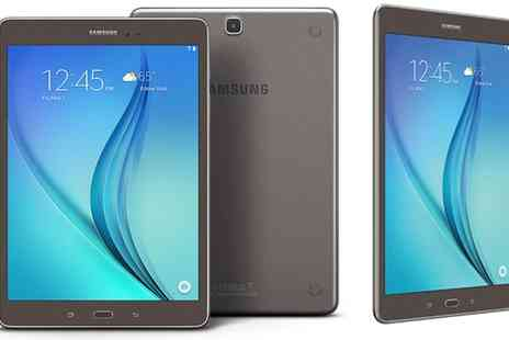 GoldBoxDeals - Refurbished Samsung Galaxy Tab A 9.7 Inch 16GB Tablet With Free Delivery - Save 0%