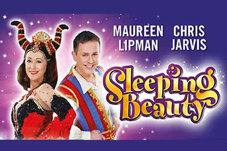 ATG Tickets - Ticket of your choice of Sleeping Beauty performance - Save 47%