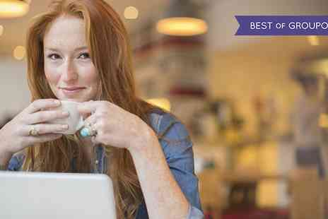 Online Academies - Joint Professional Life Coaching and Counselling Online Diploma - Save 80%