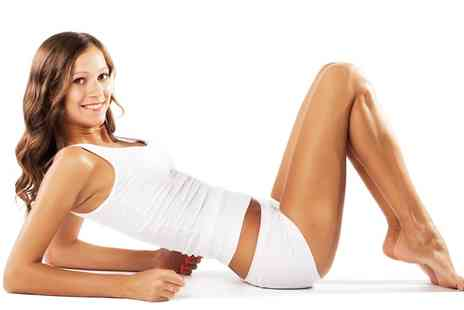 Majic Tan - Sienna X Full Body Spray Tan - Save 60%