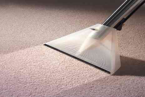 ES Cleaning - Carpet Cleaning for Two or Four Rooms - Save 0%