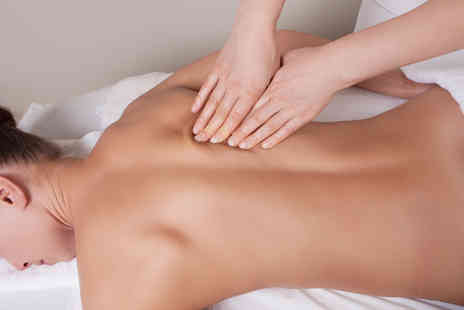 CBPhysio - One hour sports massage - Save 47%