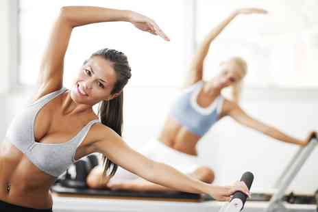 Chilli Pilates - One or Three Reformer Bed Pilates Sessions - Save 50%