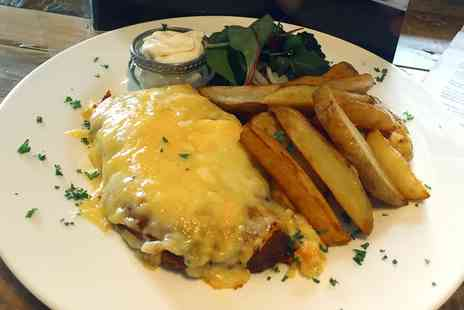 The Hambletonian - Chicken Parmesan for Two - Save 0%