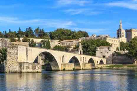 Iglu Cruise - Seven Night Sensations of Southern France River Cruise - Save 0%