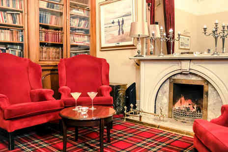 Arnold Hotel - Two night Irish coastal escape for two with €45 dining credit and breakfast - Save 38%