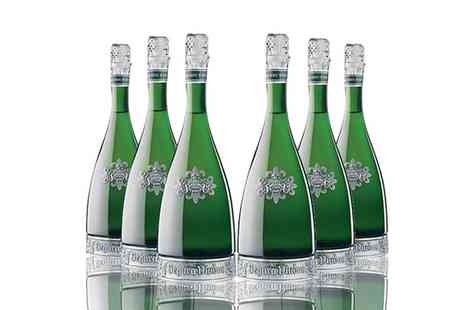 The Vineyard Club - Six Bottles of Segura Viudas Gran Reserva Cava With Free Delivery - Save 0%