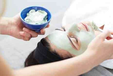 Glam and Go - Microdermabrasion Facial One or Three Sessions - Save 36%