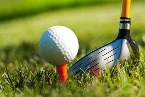 Altonwood Golf Group - Three Month Golf Club Membership - Save 0%