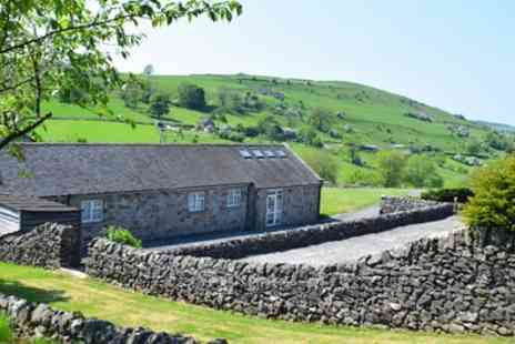 Paddock House Farm Holiday Cottages - Three or Four Night Self Catering Cottage Stay for Two or Four - Save 0%