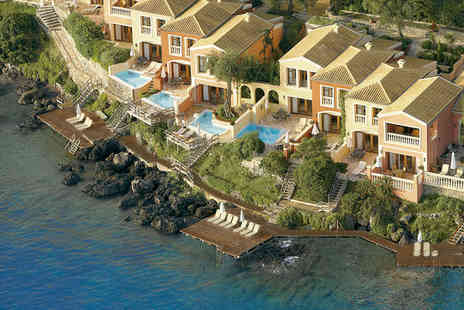 Grecotel Corfu Imperial - Five Star 14 nights Stay in a Superior Sea View Room - Save 37%