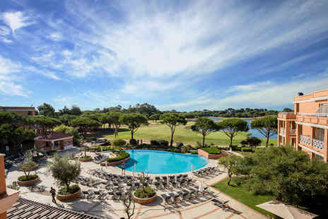 Quinta da Marinha - Five Star 2 nights Stay in a Standard Room with Balcony - Save 68%