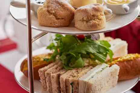 The Rubens Hotel - Visit to Buckingham Palace State Rooms and Royal Afternoon Tea for Two - Save 0%