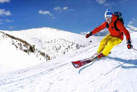 Skiworld - La Plagne Last Minute Ski Week - Save 0%