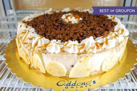 Oddonos Gelati Italian - Custom Made Gelato Cake - Save 43%