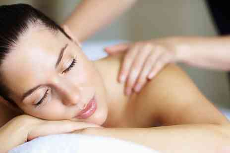 The Chelsea Day Spa - One Hour Massage or Facial or a 30 Minute Massage with 30 Minute Facial - Save 54%
