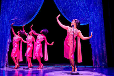 SuperBreak - Overnight London stay with a ticket to Beautiful The Carole King Musical - Save 58%
