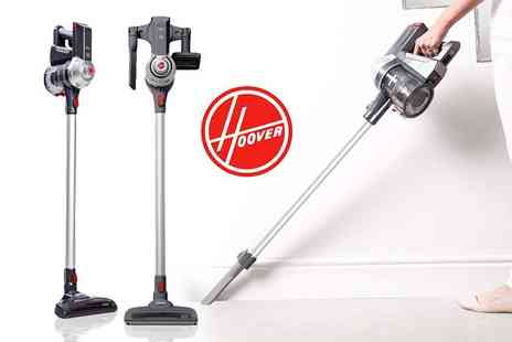 Deals Direct - Hoover vacuum cleaner - Save 50%