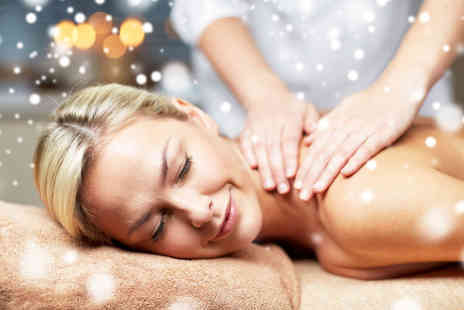 Valley Holistics - Choice of one beauty treatment - Save 55%