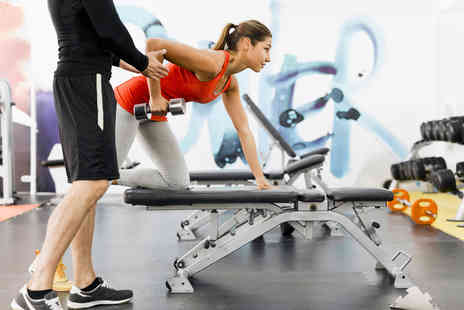 SMART Majority - Online personal trainer course - Save 93%