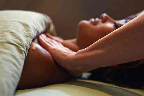 Pure Serenity - 45 or 60 Minute Deep Tissue Massage - Save 71%