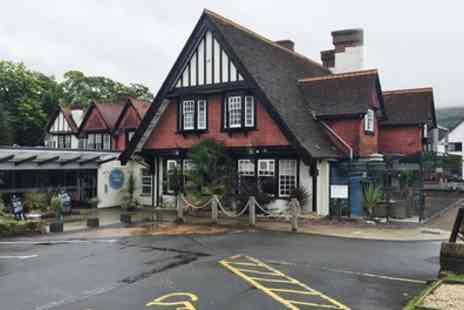 Stonegate Pub Company - Two Nights Stay for Two with Breakfast at a Choice of Hotels - Save 47%