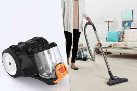 Deals Direct - C85AABE midi base cylinder vacuum cleaner - Save 24%