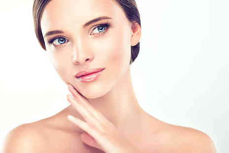Beauty Dream - Non surgical facelift and a glycolic peel - Save 0%