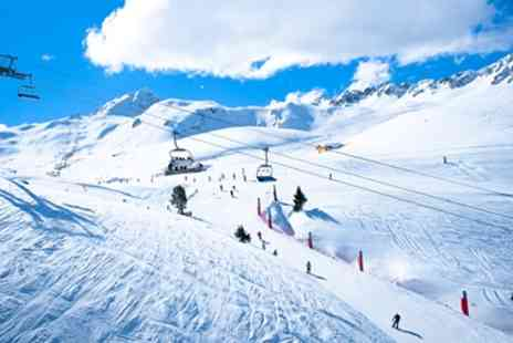 Skiworld -  Seven Night Ski Week with Catered Chalet & Flights - Save 0%