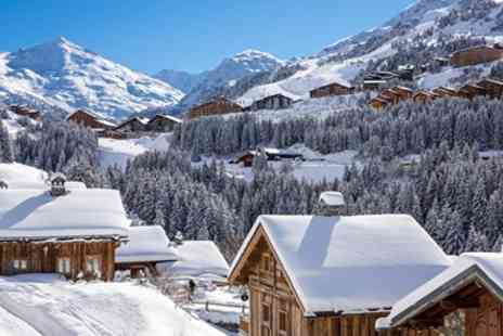 Skiworld - French Alps Ski Week - Save 0%