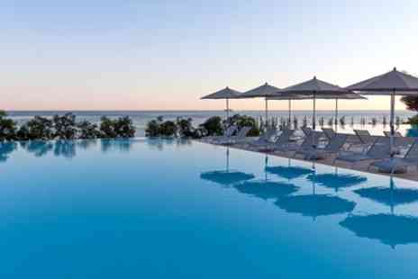 Fleetway Travel - Deluxe Croatia Holiday with Flights & Meals - Save 0%