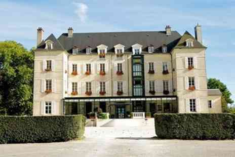 Chateau de Saulon - Chateau Stay in Burgundy with Wine Tour - Save 0%