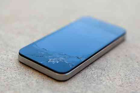 Mobile Phone Repairs - Screen Repair for iPhone 5, 5c, 5s, 6, 6 Plus, 6s, iPad, iPad Mini - Save 0%