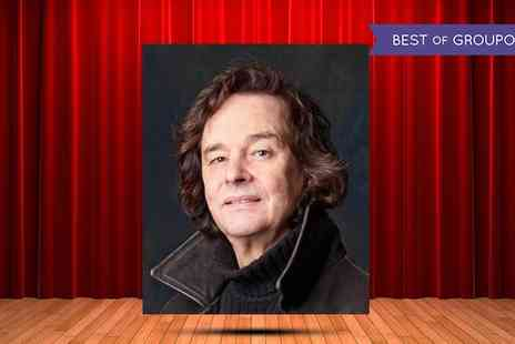 Colin Blunstone - Standard Admission Ticket to Colin Blunstone on 22 January 2017 - Save 25%