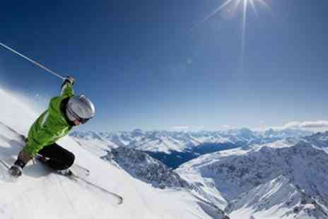 Iglu Ski - Seven Night Italian Chalet Ski Break with Flights & Wi Fi - Save 0%