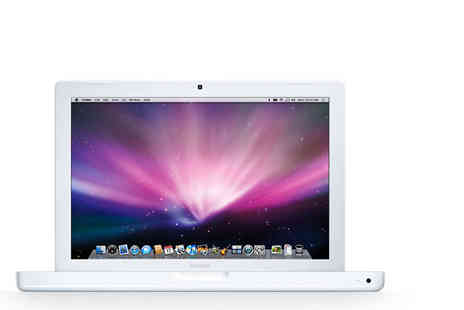 Mac King - Apple MacBook A1181 with 2GB RAM or MacBook with 4GB RAM - Save 37%