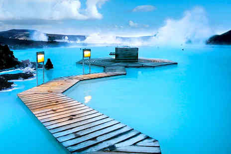 An Icelandic Adventure - Seven nights Stay in Twin Rooms - Save 31%