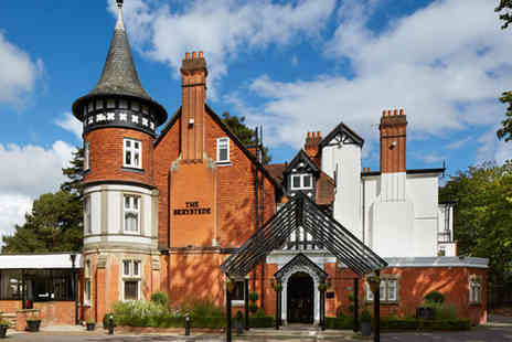Macdonald Berystede Hotel & Spa - One night Stay in a Classic Room - Save 0%