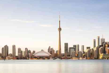 Radisson Admiral Harbourfront Toronto - Lakefront Hotel Stay in Downtown Toronto - Save 0%