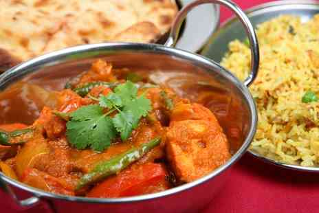 Thai Rose Restaurant - Curry and Grill Meal for Up to Four - Save 61%