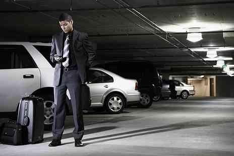 Elite Valet Parking - Meet and Greet Airport Parking for Up to 8 or 15 Days  - Save 0%