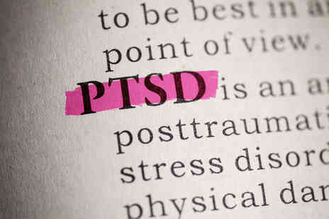Oplex Careers - PTSD counselling course - Save 91%