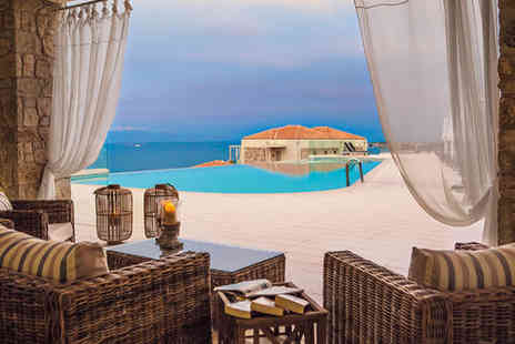 Camvillia Resort - Five Star Seven nights in an Executive Sea View Room - Save 37%