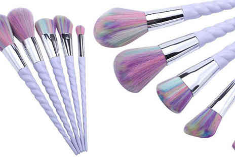 Black Sheep - Unicorn Brush Set 5 or 10 Piece - Save 50%