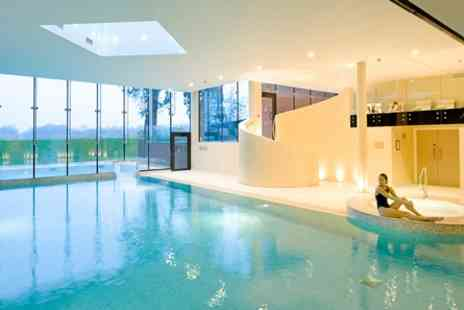 Ockenden Manor - Sunrise Spa Morning - Save 0%