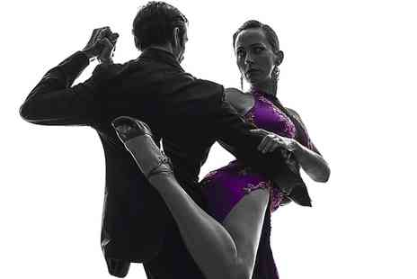 Salsa Dancing - Five or Ten Salsa Classes for One or Two - Save 0%